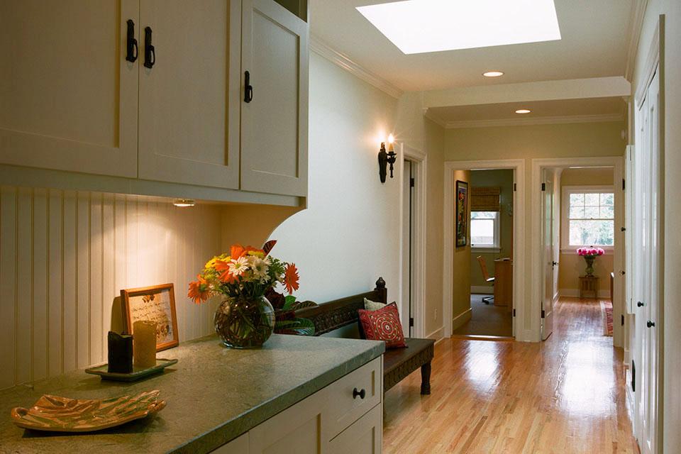 Landworth Debolske Architecture South Pasadena Residence